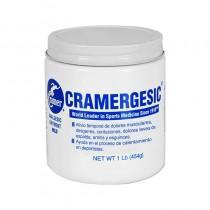 Cramergesic™ Tarro 1 Libra (454 gr)