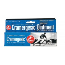 Cramergesic™ Tubo 2.75 oz (78 gr)